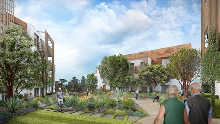 PegasusLife's plans for Knowle