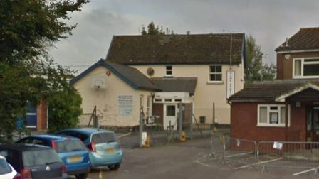 The Station - Ottery St Mary. Picture: Google Maps