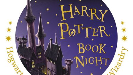 The library will be hosting a Harry Potter quiz as part of Harry Potter Book Night. Picture: Sidmout