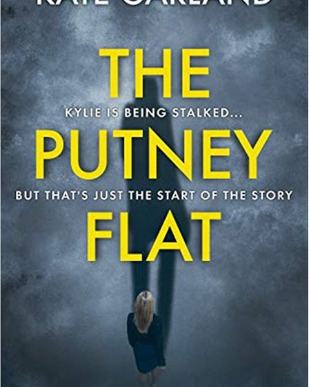 The Putney Flat by Kate Garland
