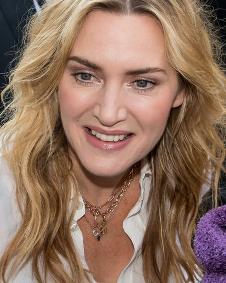 Kate Winslet. Picture: Somewhere in Toronto - Flickr