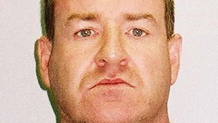 Stephen Price, 53, is wanted by police as a suspect for a series of hotel burglaries. Picture: Devon
