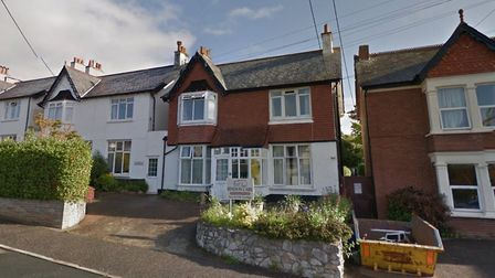 Bindon Care, Winslade Road, Sidmouth. Picture: Google Maps