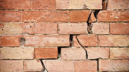 Council calls for action on poor quality housebuilding. Picture: Getty Images
