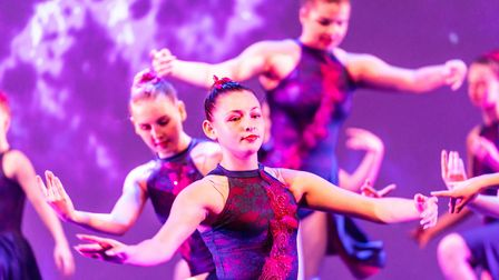 Triple Fantasy 2019 show by East Devon Dance Academy. Picture: Sarah Hall