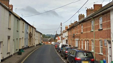 Mill Street Ottery St Mary. Picture: Google Maps
