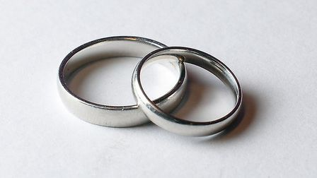 Popularity of religious marriages falling in Devon, figures reveal. Picture: Radar