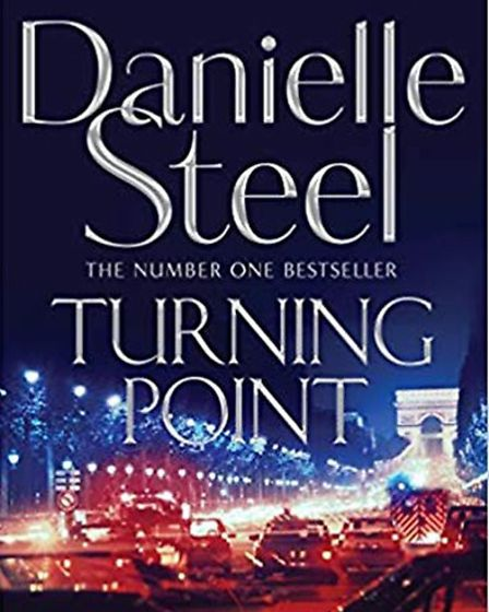 Turning Point by Danielle Steele