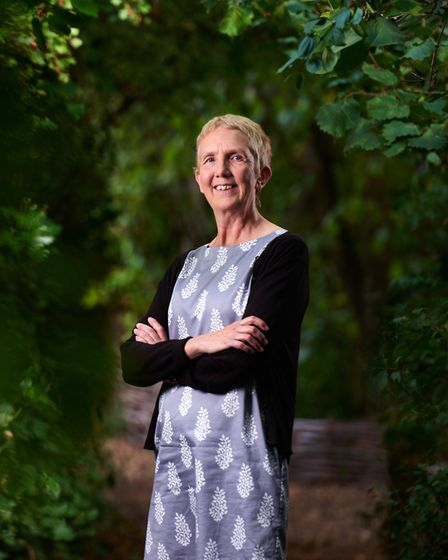 Crime writer Ann Cleeves will be appearing at Appledore Book Festival, which runs from September 22