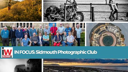Sidmouth Photographic Club