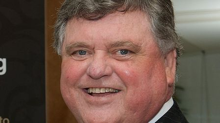 Peter Brend Senior, of the Brend Hotel group, has died at the age of 61. Picture: Brend Hotel Group
