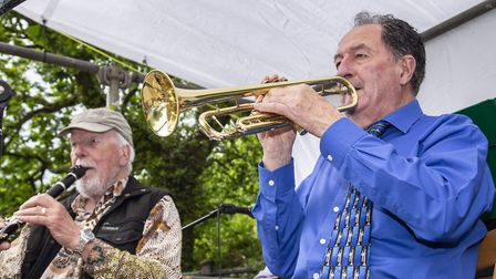 Salcombe Regis Fair 2019