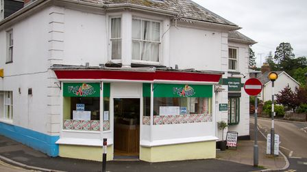 PizzAmore in Ottery St Mary. Ref sho 24 19TI 6544. Picture: Terry Ife