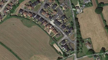Gerway Close, Ottery St Mary. Picture: Google Maps