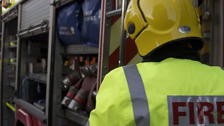 The FBU have reacted to the proposals. Picture: Devon and Somerset Fire and Rescue Service