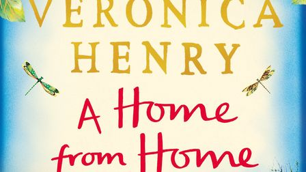 Veronica Henry book. Picture: Supplied by author