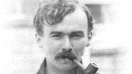 The life of George Butterworth is the centre of a documentary film set to be premiered at Sidmouth's
