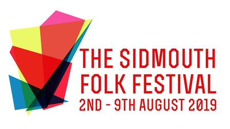 The new name and logo for the Sidmouth Folk Festival. Picture: The Sidmouth Folk Festival