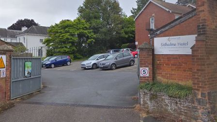 Sidholme Hotel. Picture: Google Maps