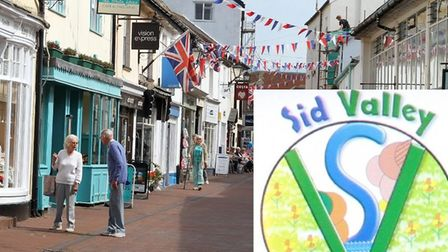 Sid Valley residents will head to the polls to vote on the Sid Valley Neighbourhood Plan on Thursday