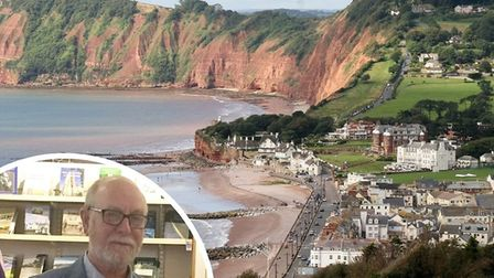 The Sid Vale Association and Sidmouth Town Council have announced a new walking route around the Sid