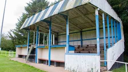 Ottery football club. Ref shsp 36 19TI 9317. Picture: Terry Ife