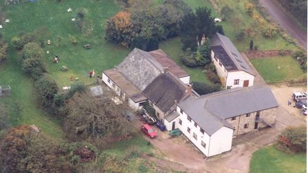 The Bulstone Hotel in Branscombe Hotel has gone on the market for £795,00. Picture: Stonesmith of De