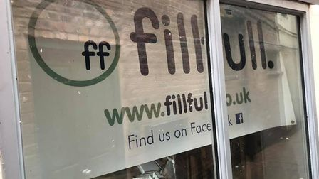 Fillfull will be opening its second shop in Sidmouth. Picture: Dan Prince