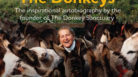 An audio book on the work of The Donkey Sanctuary's founder Dr Elisabeth Svendsen has been released.