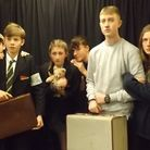 Sidmouth Youth Theatre will return to the stage in 2020 with the powerful musical Korczak. Picture: