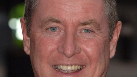 John Nettles Picture: PA Images