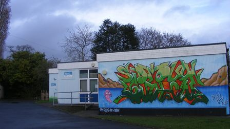 Sidmouth Youth Centre Picture: Archant
