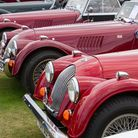 Sidmouth classic car show. Ref shs 39 19TI 1089. Picture: Terry Ife