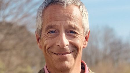 Ian Barlow is standing for Sidmouth Town Council. Picture: Ian Barlow