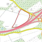 Plans for a McDonalds near Daisymount Roundabout in Otter are set for approval. Picture: LDRS