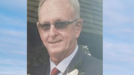 Trevor Stevens was last seen at his home in Sidmouth on Tuesday, May 19.