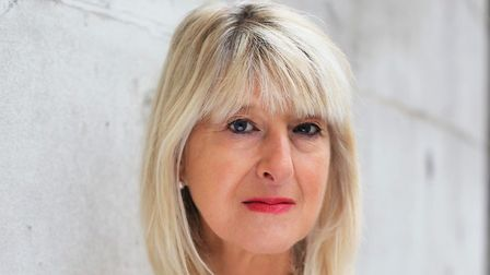 Sunday Times best-selling author Jane Corry