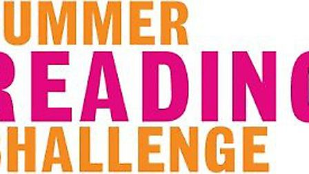 Sign up to this year's Summer Reading Challenge - Silly Squad