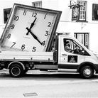 The Time Traveller Picture: Marc Newson