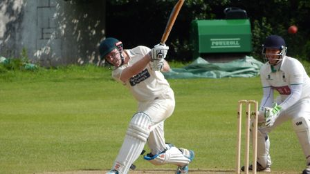 Sidmouth III skipper David Watkins hits out