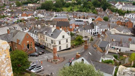 Ottery planning committee discussed several applications this week. Picture: Terry Ife