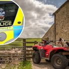 A rural crime warning has been issued by NFU Mutual Picture: Getty Images/Archant