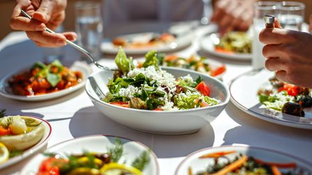 Restaurants, pubs and cafés can register for the Treasurys Eat Out to Help Out Scheme Picture: Getty