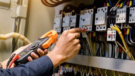 An EICR is the report landlords receive following an official check and test of the electrical insta