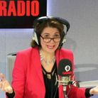 TalkRadio presenter Julia Hartley-Brewer