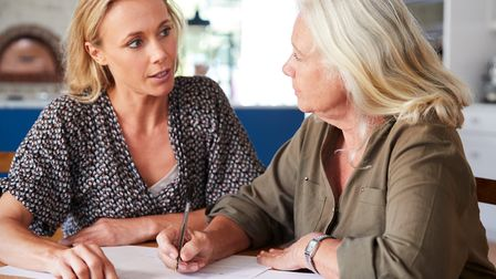 'It is never too early to make a power of attorney, but it is very often too late.' Picture: Getty I