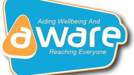 Aware set up an online support group to help people during the pandemic.