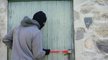 Police are warning people to secure their properties after a spate of burglaries in Nailsea.