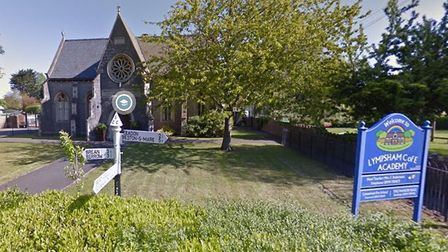 Lympsham CofE Academy. Picture: Google Street View