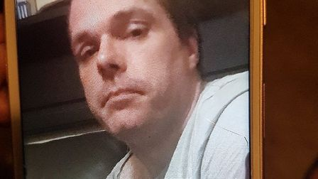 Barry Stokes, 39, missing from his home in Weston-Super-Mare, since Tuesday, October 27.